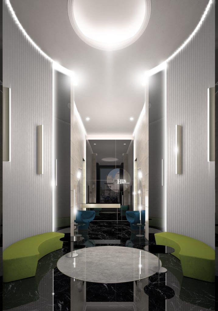HD8 Hotel Milano_ Vista 3